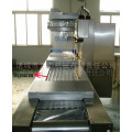 Bar Cereal Plastic Film Vacuum Combination Packer
