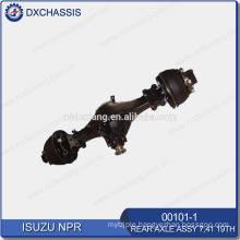 Genuine NPR Rear Axle Assy 7:41 Z=19 00101-1