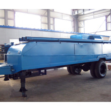 Bohai 1000-700 Automatic Roll Forming Machine for Steel Roof