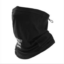 Sun Visor Bandanna Ice Silk Neck Gaiter Face Cover Scarf