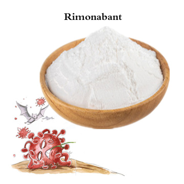 Factory price active ingredients rimonabant weight loss
