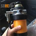Filtre à huile moteur de remplacement de pièces de rechange automatiques 02 / 910140a