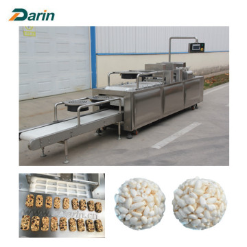 Rijst Snack Cake Making Machine