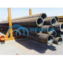 GB5310 12crmovg / 15crmovg Tubes à chaud à haute pression en acier inoxydable en alliage