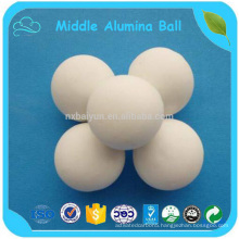 Sanding Process Application High Al2O3 Alumina Grinding Ball