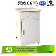 À côté de casiers-Cabinet métallique pour le déplacement facile