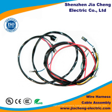 Electric 1.5mm Pitch Custom Wire Harness