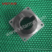 Auto-Ersatzteile CNC bearbeitet für kundenspezifische Maschinerie-Aluminiumprodukte Vst-0958