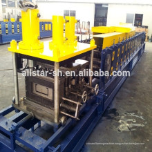 c purlin roll forming machine /strut c channel roll forming machine
