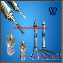 ASC conductor/All Aluminum Stranded Bare Conductor