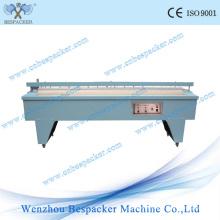 Tipo de Stand Pneumático Folha de Alumínio Sacos Heat Sealer Machine