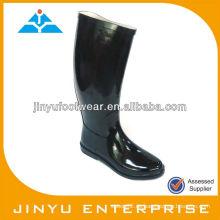 Lady Günstige Gummi Regen Boot