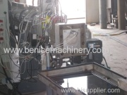 Plastic Strap Machinery For Pp Material
