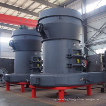 Professional 1-200 T/H Large Capacity Limestone Roller Mill