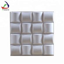 Настенные вакуумные формы для декоративных стеновых потолочных панелей