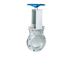 Non-rising Stem Slurry gate valve