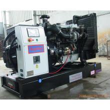 Kusing 100-150kVA Открытый Тип Тепловозный генератор