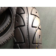 New Mould 100/70-17 Tubeless Motorcycle Tire