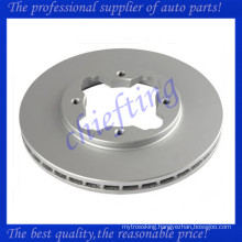 MDC742 45251-SM4-000 45251-SM4-010 45251-SM4-020 45251-SM4-020HS for acura brake rotors discs
