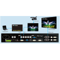 Procesador de video LED LVP605S