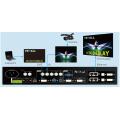 Procesador de video LED VD Wall serie LVP605S