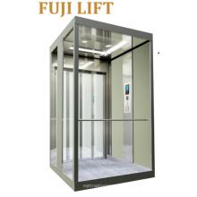 Home Lift mit Glas Kabine Von FUJI Company