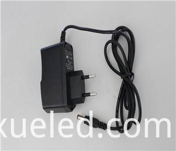 plug 15w led strip adapter