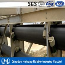 Correia transportadora da tubulação do chinês para a venda