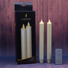 luminara flameless lilin tirus