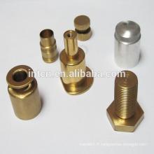 Vis de fabrication cuivre de Chine