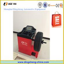Auswuchtmaschine in China Auswuchtmaschine in Kanada
