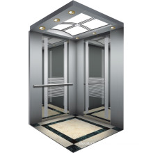 Customized Economic Passenger Elevator with Standard Lift Car Decoration