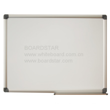 Aluminum Framed Magnetic Porcelain/Ceramic Writing Board (BSPHG-D)