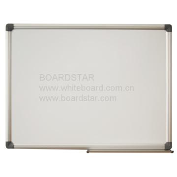 Alumínio emoldurado porcelana magnética / placa de escrita de cerâmica (BSPCG-D)