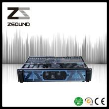 Zsound Ma2400s PRO Line Array System Power Amplifier