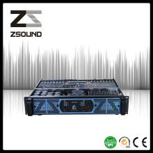 2400watts Powerful Mixer Amplifier Power Audio Amplifier