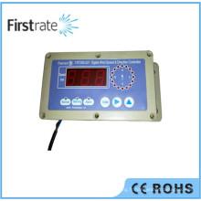 Dispositif de mesure d'affichage de contrôleur d'alarme de vitesse et de direction de vent de Digital FST200-221