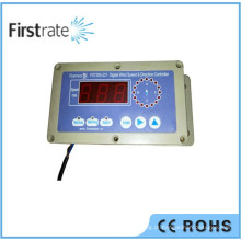 FST200-221 Digital Vento Velocidade & Direção Alarme Displayer Controlador dispositivo de medição