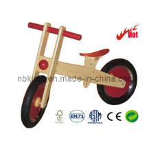 Educational Kids Bike / Wooden Balance Bicycle (JM-C027)