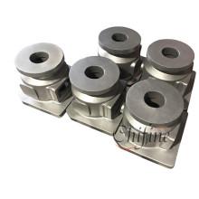 Corps de valve de moulage de précision de l'acier inoxydable 316 d'OEM