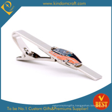 Zinc Alloy Die Cut Tie Clips Wholesale for Car (JN-L04)