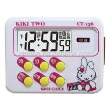 Kitchen Timer / 24 heures minuterie / buzzer avec minuterie