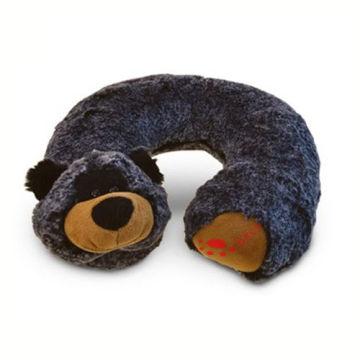 Stuffed Animal Pop Bear Pillow