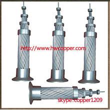 ACSR Алюминиевый голый проводник