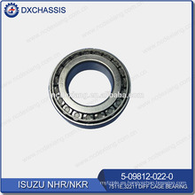 Genuine NHR NKR Diff Cage Bearing 5-09812-022-0