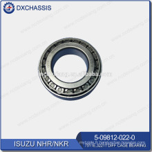 Véritable NHR NKR Diff Cage Roulement 5-09812-022-0