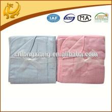 100% bamboo fibre newborn bamboo baby blanket