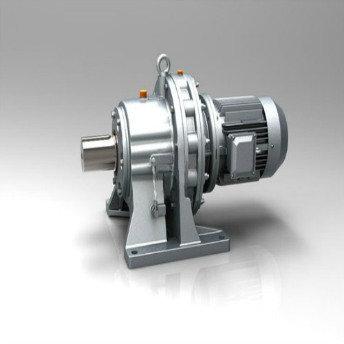 Tractor Reverse Shaft Mounted Reduction Gearbox
