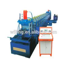 Machine de formage de rouleau de garde-corps fabriquée en Chine