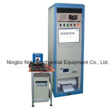 Three Phase AC and DC Motor Testing Machine